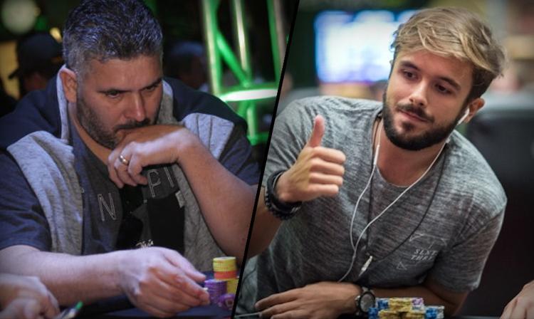 Ivonir Bento e Yuri Martins avançam para o Dia 6 do Main Event da WSOP/CardPlayer.com.br