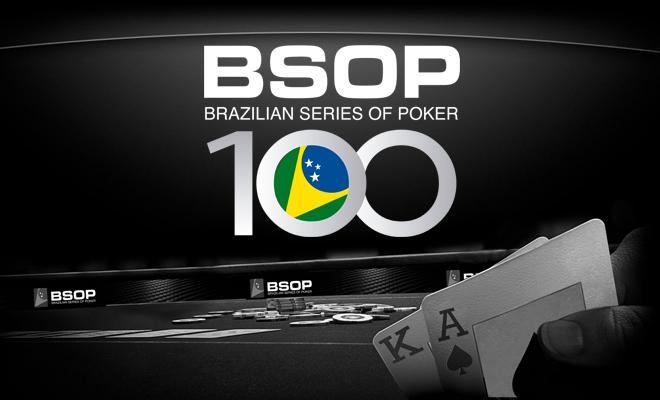 BSOP100 vai premiar o melhor jogador da etapa/CardPlayer.com.br