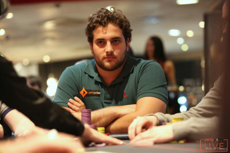 João Simão vence na Powerfest e fatura US$ 123 mil/CardPlayer.com.br