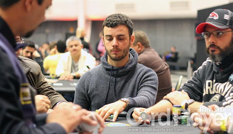 André Busato vence o High Roller do PartyPoker/CardPlayer.com.br
