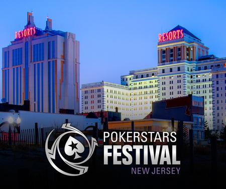 PokerStars anuncia festival nos EUA/CardPlayer.com.br