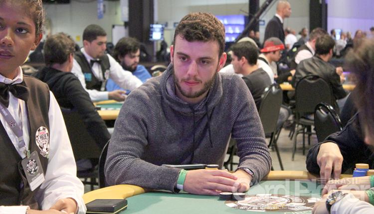 André Busato leva a melhor no Bounty Builder $109/CardPlayer.com.br