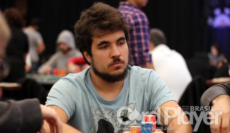 Torneio Milionário do Conrad pagará R$ 1,85 milhão para o campeão; cinco brasileiros seguem na luta/CardPlayer.com.br