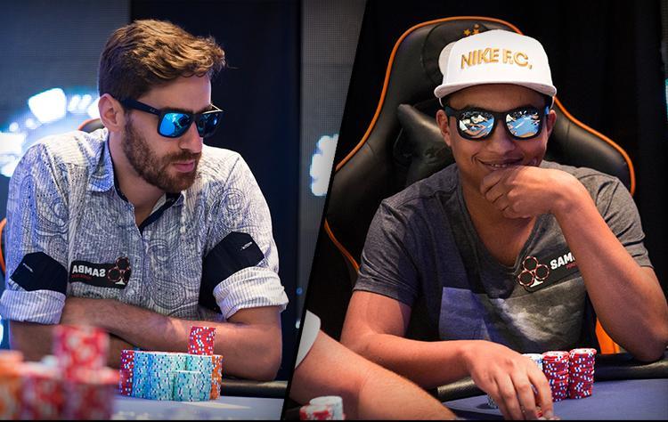 Samba Team coloca dois jogadores no pódio da Grande Final Milionária/CardPlayer.com.br