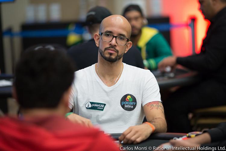 Alexandre Mantovani faz FT no PCA National/CardPlayer.com.br