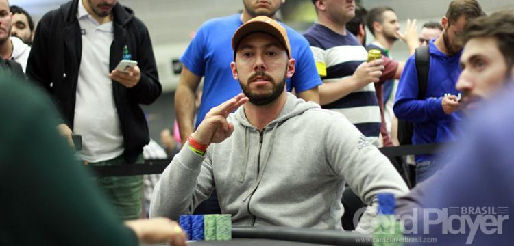 """Geovanne """"Grande_Prego"""" Pereira crava Evento 61 da Turbo Series/CardPlayer.com.br"""