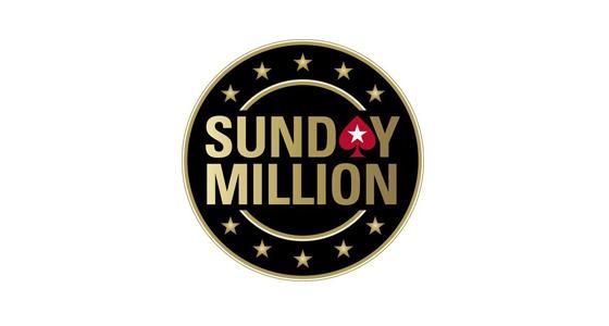 """Sueco """"TY4Stacks2"""" se torna o 15º jogador a cravar o Sunday Million duas vezes/CardPlayer.com.br"""