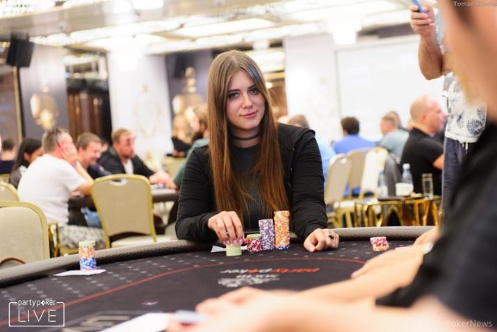 Ex-integrante do Team PokerStars Online é encontrada morta em casa/CardPlayer.com.br