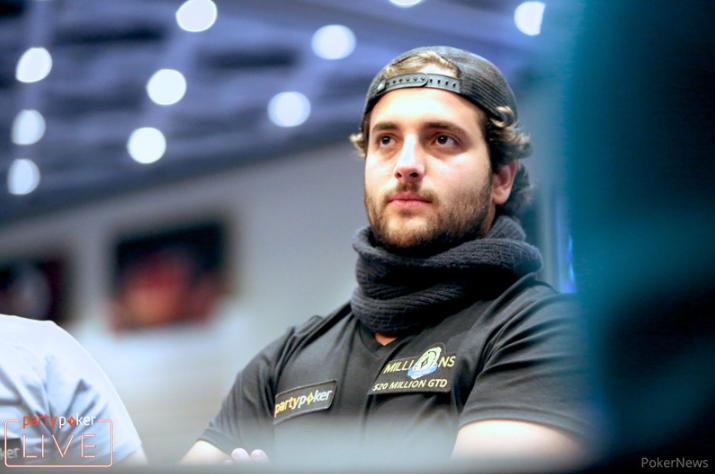 João Simão conquista US$ 59 mil no Millionaire Maker da WSOP/CardPlayer.com.br