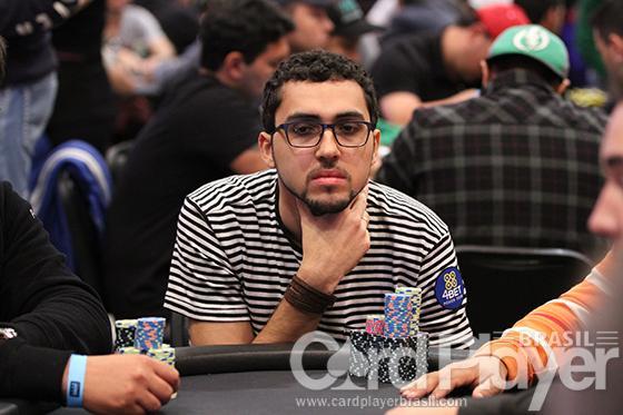 "Rafael ""GM_VALTER"" Moraes crava $215 Battle Royale/CardPlayer.com.br"