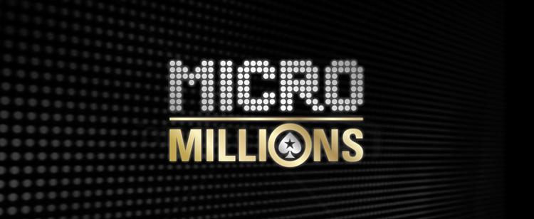 """""""mbb23"""" e """"wanferreira"""" cravam eventos do MicroMillions Marathon/CardPlayer.com.br"""