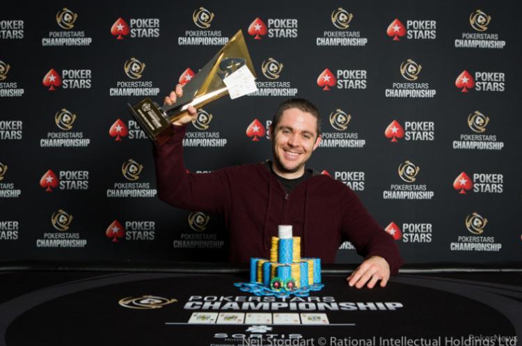 Ben Tollerene conquista o título do Super High Roller do PSC Panamá/CardPlayer.com.br