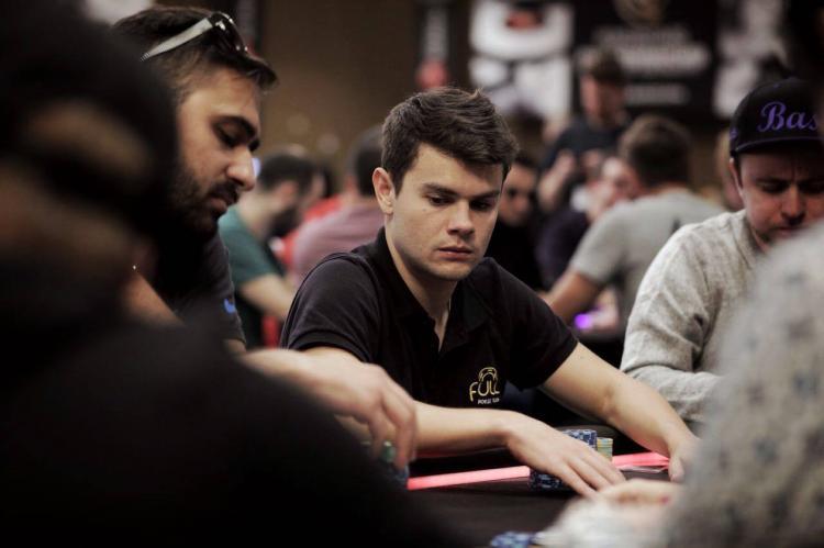 "Gustavo ""22ehnutzz"" Mastelotto vence $530 Bounty Builder High Roller/CardPlayer.com.br"