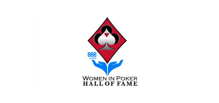 888poker é o novo patrocinador do Women in Poker Hall of Fame/CardPlayer.com.br