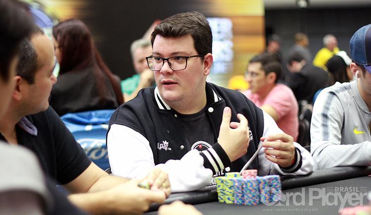 """Lincon """"Lincownz"""" Freitas forra pesado nos high rollers do PokerStars/CardPlayer.com.br"""