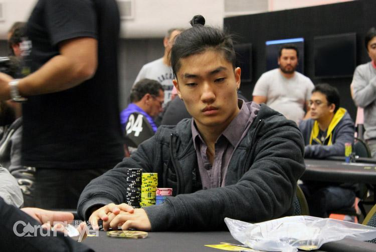 Renato Kaneoya termina em 7º lugar no The Little One for One Drop/CardPlayer.com.br