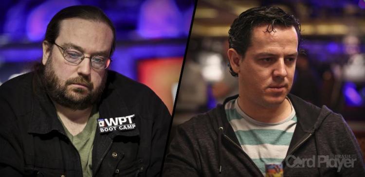 Todd Brunson e Carlos Mortensen serão os mais novos membros do Hall da Fama do Poker/CardPlayer.com.br