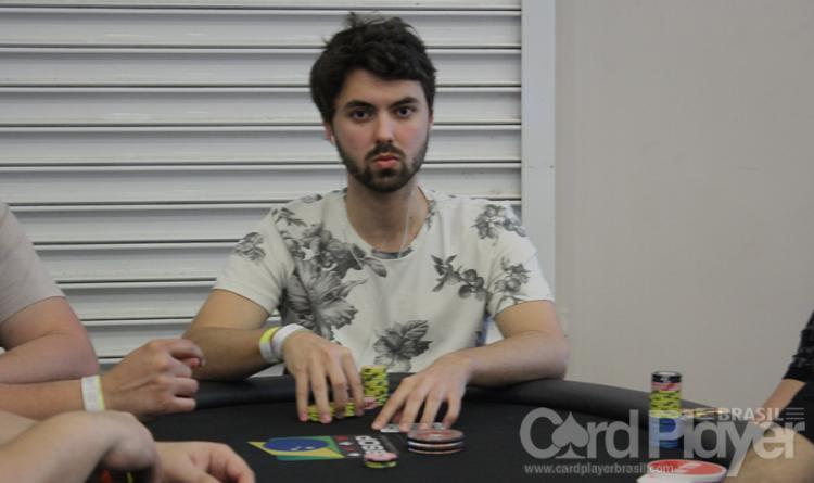 "Gustavo ""gustavo5454"" Hoffman é campeão do $530 Bounty Builder High Roller/CardPlayer.com.br"