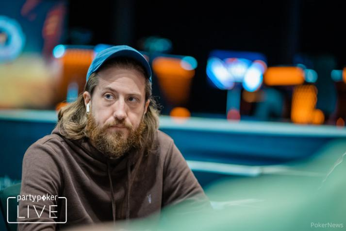 Steve O'Dwyer puxa a fila na FT do MILLIONS World do Caribbean Poker Party/CardPlayer.com.br