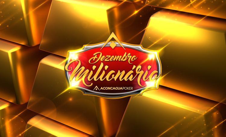 """Mexicano """"morral"""" puxa a fila no Dia 1B do Dezembro Milionário do Aconcagua Poker/CardPlayer.com.br"""