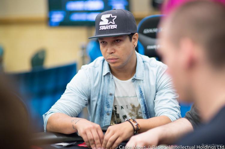 Felipe Mojave fatura R$ 345 mil no US$ 25.000 High Roller do PCA/CardPlayer.com.br