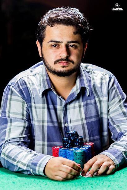 Otávio Braga conquista o título do Bounty Builder $109 /CardPlayer.com.br