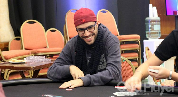 "Mateus ""Mateus#9"" Lessa é vice do Super Tuesday/CardPlayer.com.br"