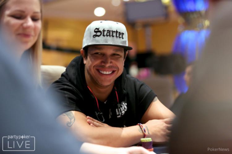 Felipe Mojave conquista mais de R$ 720 mil no partypoker LIVE MILLIONS Alemanha/CardPlayer.com.br