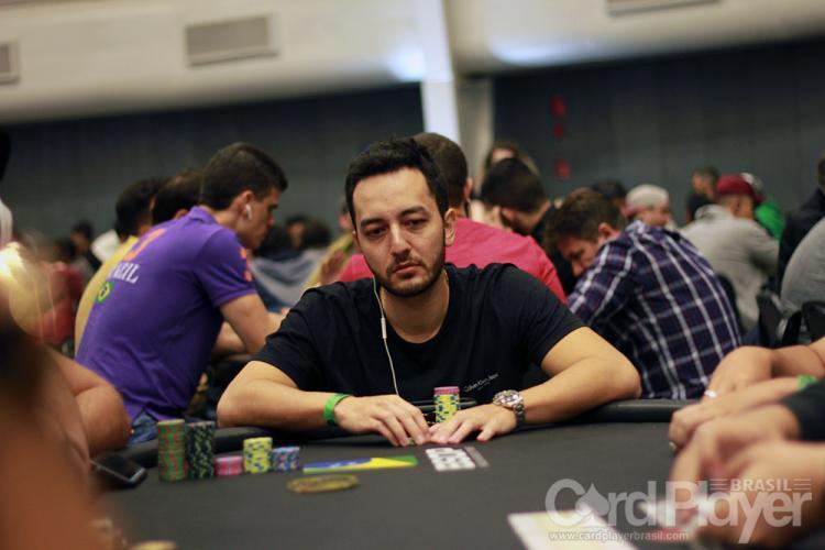 """Gustavo """"PIUlimeira"""" Goto vence Evento 78 da Turbo Series e fatura US$ 101 mil/CardPlayer.com.br"""