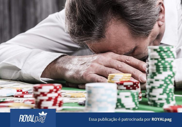 Perdas no poker: 3 dicas para não se desestabilizar/CardPlayer.com.br