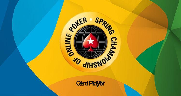 """""""GhRibeiro"""" e """"sAArrAAdor"""" fazem dobradinha no Evento 29 Low do SCOOP/CardPlayer.com.br"""