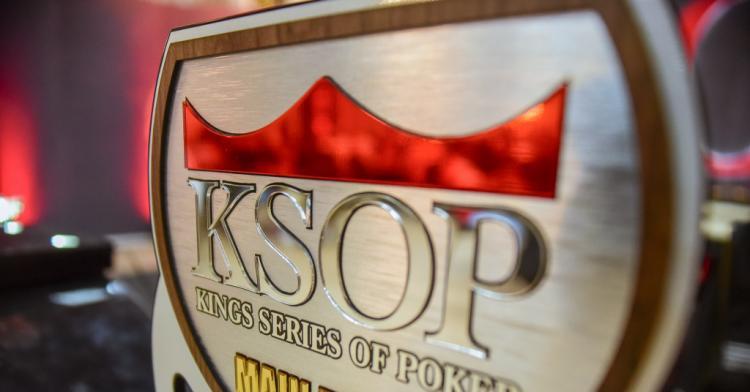 KSOP retorna a São Paulo nesta quarta-feira/CardPlayer.com.br