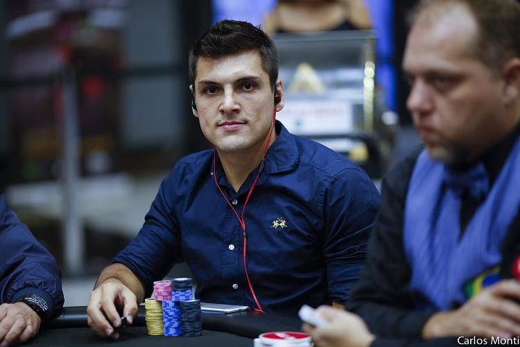 Thiago Grigoletti faz FT no Millionaire Maker e fatura US$ 142 mil/CardPlayer.com.br