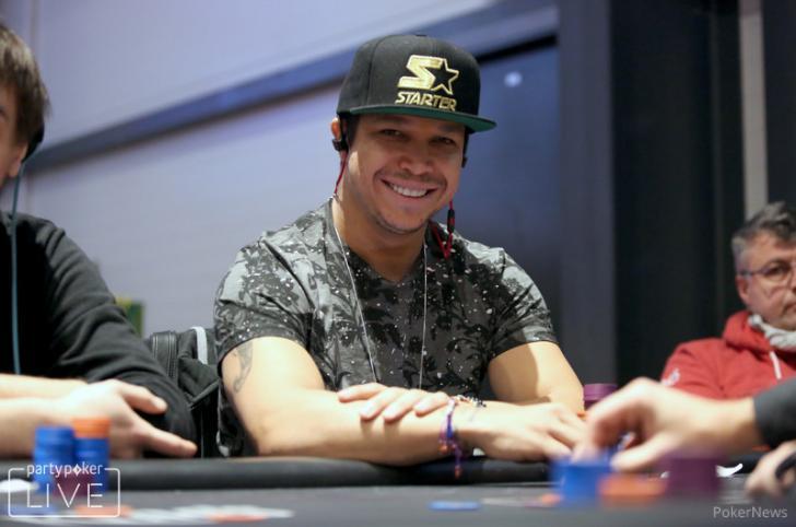 Felipe Mojave confirma presença no Dia Final do Evento 26 da WSOP/CardPlayer.com.br