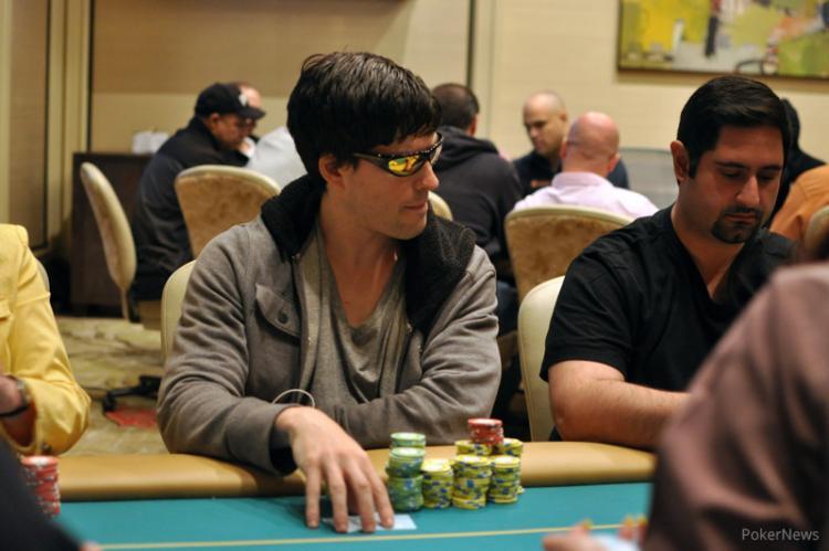 Jogador é desclassificado no Dia 3 do Main Event da WSOP/CardPlayer.com.br