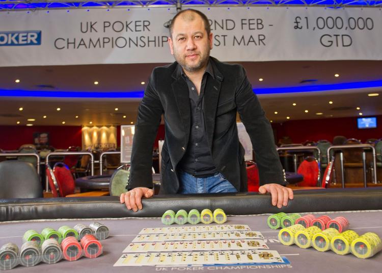 Rob Yong vai sortear dez buy-ins de US$ 10.300 do partypoker MILLIONS no Twitter/CardPlayer.com.br