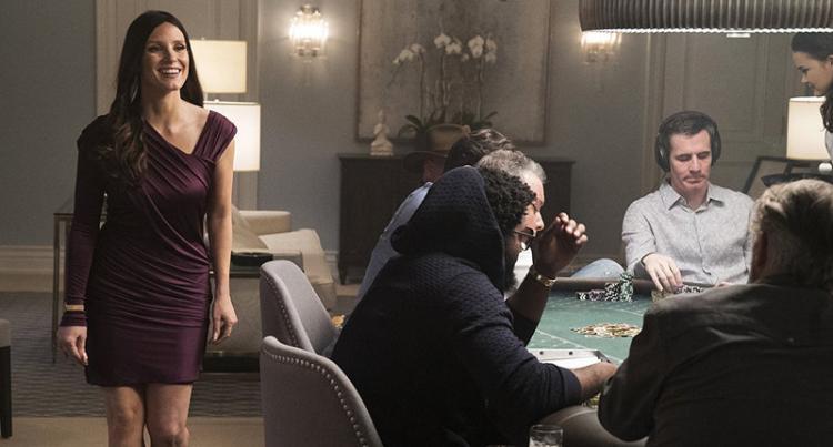 Filme sobre a Princesa do Poker recebe críticas positivas no Festival de Toronto/CardPlayer.com.br