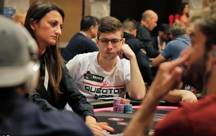 João Valli faz FT no $530 Bounty Builder High Roller/CardPlayer.com.br