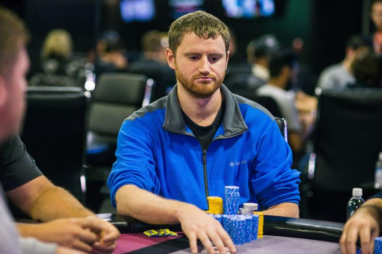 David Peters assume a liderança do WPT Montreal/CardPlayer.com.br