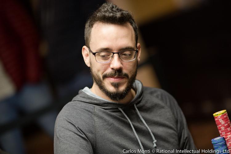 """Cássio """"cassiopak"""" Kiles volta a forrar pesado no PokerStars/CardPlayer.com.br"""