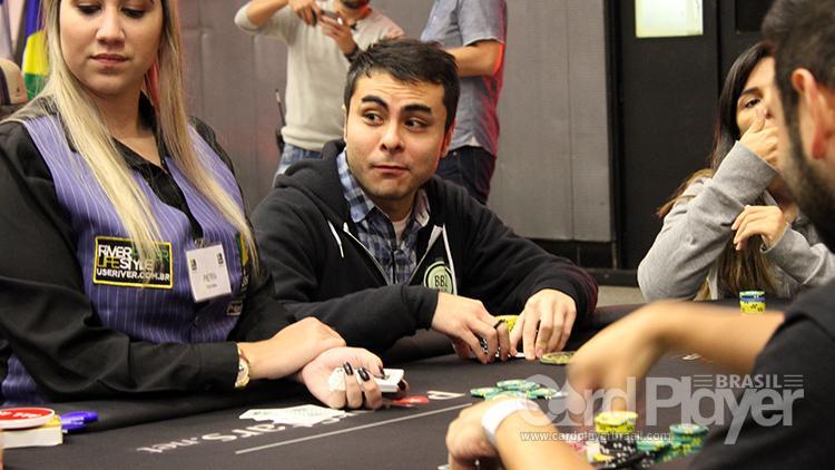 """Rodrigo """"Rmotoki"""" Motoki é vice do High Roller do PartyPoker/CardPlayer.com.br"""