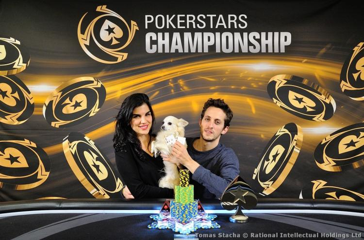 Após acordo entre finalistas, Albert Daher vence Single-Day High Roller do PSC Praga/CardPlayer.com.br