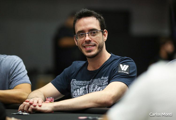 Brasil tem boa quinta-feira no poker online/CardPlayer.com.br