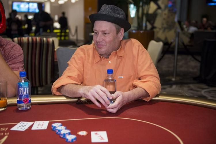 Gavin Smith morre aos 50 anos no Texas/CardPlayer.com.br