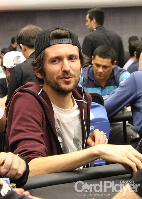 João Mathias Baumgarten volta a impressionar na internet/CardPlayer.com.br
