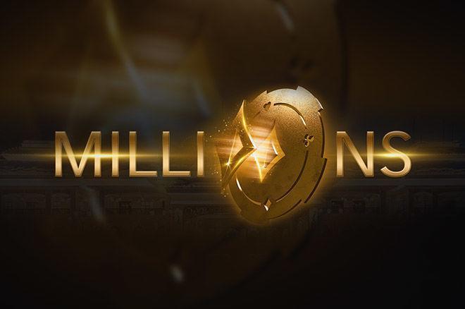 partypoker MILLIONS Grand Final tem premiação garantida de € 23 milhões/CardPlayer.com.br