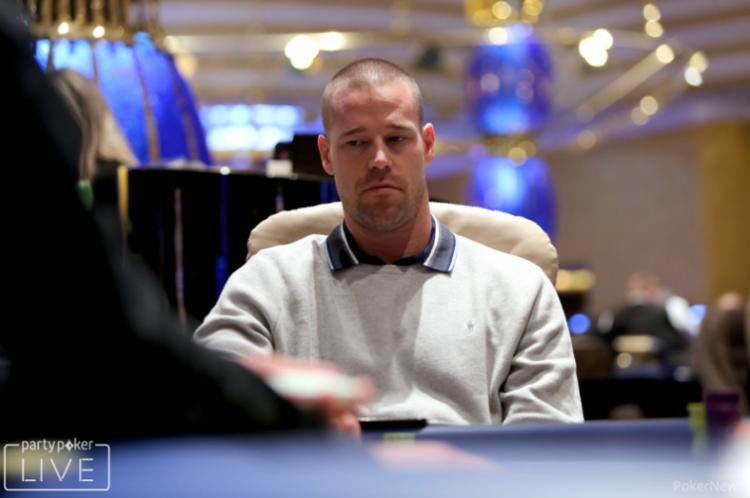 Patrik Antonius confirma presença no Super High Roller Bowl China/CardPlayer.com.br