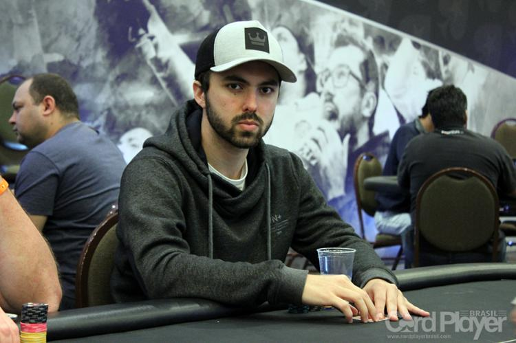 "Gustavo ""JustTheNuts18"" Koundhadjian vence Evento 48 High Roller da Powerfest/CardPlayer.com.br"