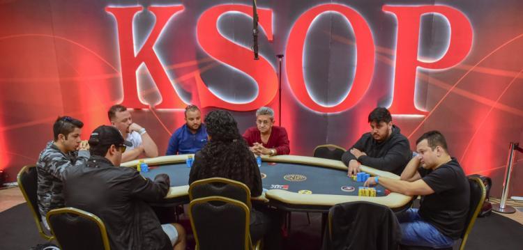 PokerTV vai ter transmissões em todos os dias do KSOP São Paulo/CardPlayer.com.br