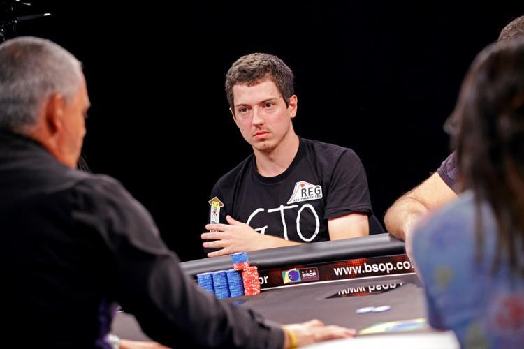 """Pedro """"LgwZ"""" Grochocki anota mais um pódio no WCOOP/CardPlayer.com.br"""